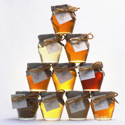 Raw Honey Wedding Favors - Miod Raw Honey Co (1)